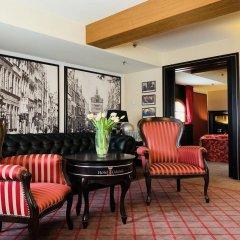 Отель Gdansk Boutique Польша, Гданьск - 1 отзыв об отеле, цены и фото номеров - забронировать отель Gdansk Boutique онлайн интерьер отеля фото 2