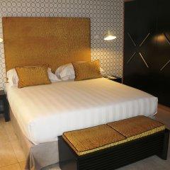Отель The Telegraph Suites Рим