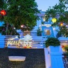 Отель Golden Palm Villa Вьетнам, Хойан - отзывы, цены и фото номеров - забронировать отель Golden Palm Villa онлайн фото 5
