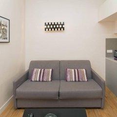 Апартаменты BP Apartments - Charming Louvre комната для гостей фото 4