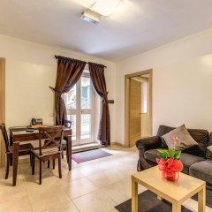 Апартаменты Aurelia Vatican Apartments комната для гостей