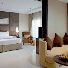 Intimate Hotel Паттайя комната для гостей фото 5