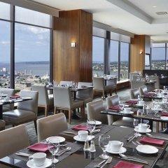 Отель Hilton Québec Канада, Квебек - отзывы, цены и фото номеров - забронировать отель Hilton Québec онлайн питание фото 3