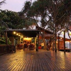 Отель Andalay Boutique Resort Ланта гостиничный бар