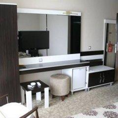 Nobel Hotel Турция, Мерсин - отзывы, цены и фото номеров - забронировать отель Nobel Hotel онлайн удобства в номере фото 2