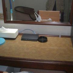 Amuz Hotel Тояма удобства в номере фото 2
