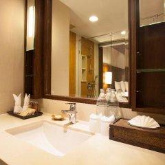 Patong Merlin Hotel 4* Стандартный номер с различными типами кроватей фото 18