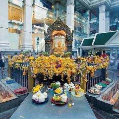 Отель Top Inn Sukhumvit Бангкок фото 2