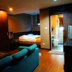Отель Himalayan Inn спа