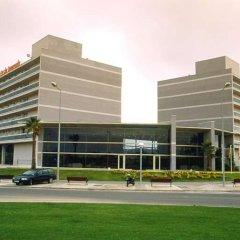Отель Sol Costa Daurada Salou парковка