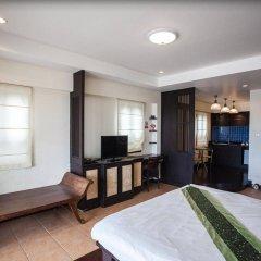 Отель Royal Nakara Ao Nang комната для гостей фото 4