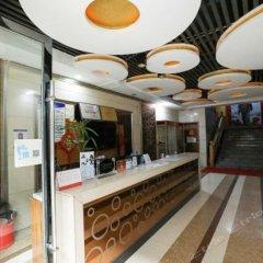 Jinggangshan Chenxin Hotel интерьер отеля