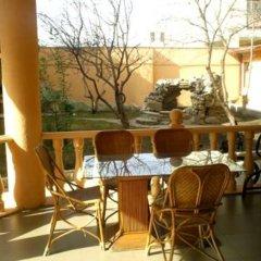 Отель Nitsa питание фото 2