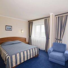 Гостиница Максима Славия комната для гостей фото 2