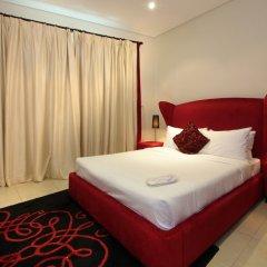 Отель Piks Key - Dubai Marina Heights комната для гостей фото 5