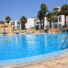 TRH Tirant Playa Beach Hotel бассейн фото 2