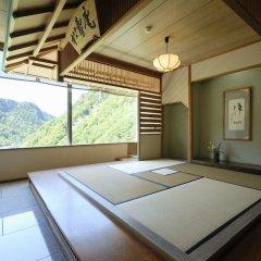 Отель Sounkyo Choyotei Камикава комната для гостей фото 5