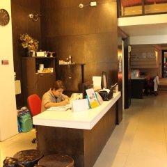 Отель Must Sea Бангкок спа