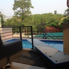 Отель Ben @ Lek Gay Friendly Guesthouse балкон