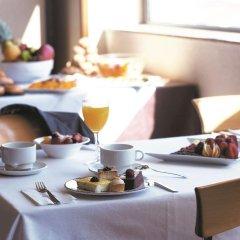 Отель Hesperia Sant Joan Suites питание