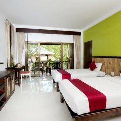 Отель Railay Princess Resort & Spa комната для гостей фото 5