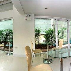 Отель Nantra Ekamai Бангкок интерьер отеля фото 3