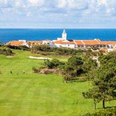 Отель Praia D'El Rey Marriott Golf & Beach Resort спортивное сооружение фото 3