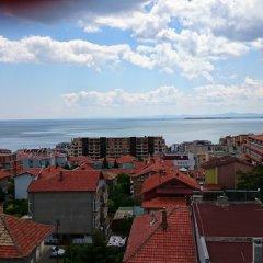 Апартаменты ROEL Residence Apartments пляж фото 2