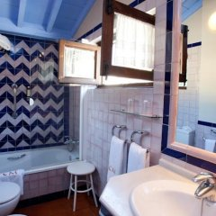 Hotel Casa Morisca ванная фото 2