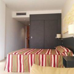 Отель Marina Испания, Курорт Росес - отзывы, цены и фото номеров - забронировать отель Marina онлайн комната для гостей