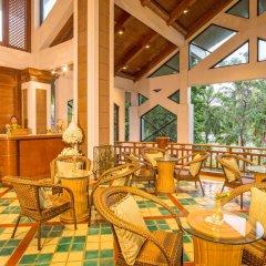 Отель Maritime Park And Spa Resort Нуа-Клонг питание фото 2