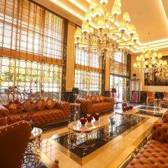 Suite Hotel Casa Diamond интерьер отеля