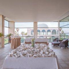 Отель Crowne Plaza Vilamoura - Algarve балкон