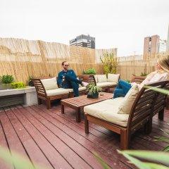Отель Smarthotel Oslo Норвегия, Осло - 1 отзыв об отеле, цены и фото номеров - забронировать отель Smarthotel Oslo онлайн фото 4