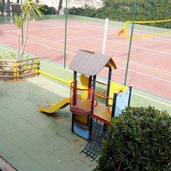 Hotel & Spa SEntrador Playa спортивное сооружение