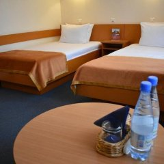 Гостиница Арбат Норд в номере фото 2