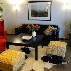 Saltstraumen Hotel интерьер отеля фото 3