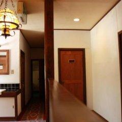 Отель Guest House Wind Inn Hakuba Хакуба интерьер отеля фото 3