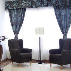 Hotel Peña de Arcos комната для гостей