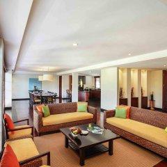 Отель Novotel Bali Nusa Dua интерьер отеля