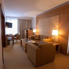 Гостиница Корстон, Москва комната для гостей