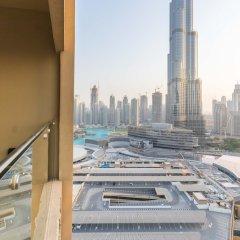 Отель Westminster Dubai Mall Дубай фото 9