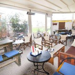 Отель RentRooms Thessaloniki гостиничный бар