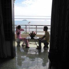 Nam Hong Hotel балкон