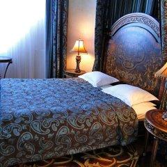 Гостиница Нессельбек комната для гостей фото 2