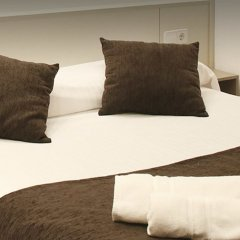 Hotel Travessera удобства в номере