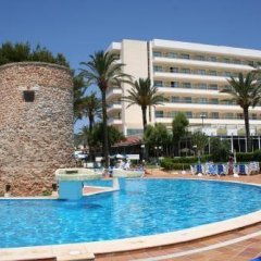 Hotel Torre Del Mar детские мероприятия