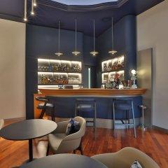 Palace Hotel Moderno Порденоне гостиничный бар