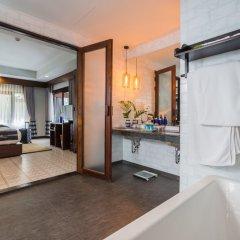 Отель The Pool Villas By Peace Resort Samui Таиланд, Самуи - отзывы, цены и фото номеров - забронировать отель The Pool Villas By Peace Resort Samui онлайн удобства в номере фото 2