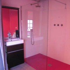 Отель Holiday Home T' Schaertje ванная фото 2